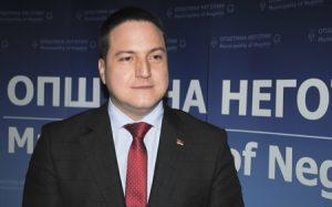 Бранко Ружић у посети Браничевском управном округу
