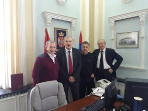 Посета претходних начелника Браничевског управног округа