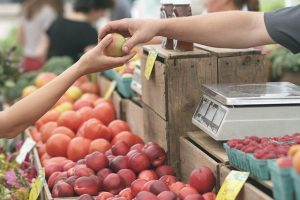 Ускоро: Локални Пазар!