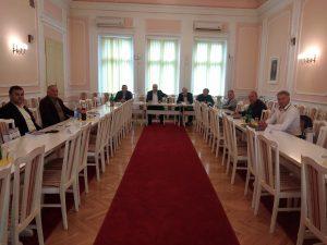 Друга седница Савета Браничевског управног округа у 2020. години